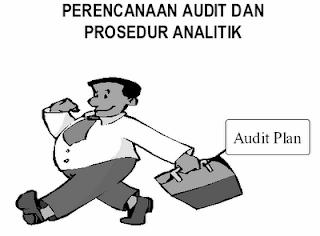M Agus Sudrajat Perencanaan Audit Dan Prosedur Analitis