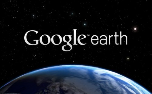Google Earth En Espanol