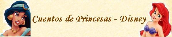 Cuentos de princesas - Disney