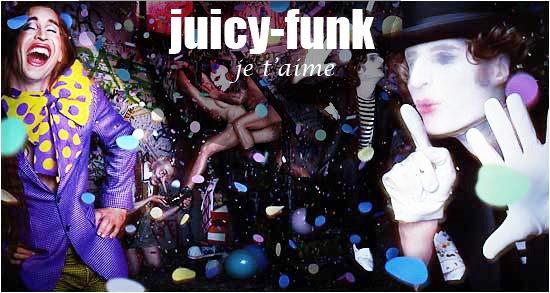 juicy-funk