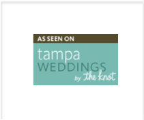 Tampa Weddings by The Knot