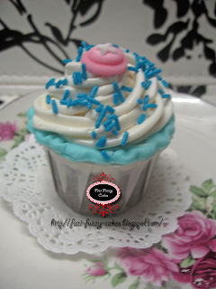 SWIRL FAZI CUPCAKES