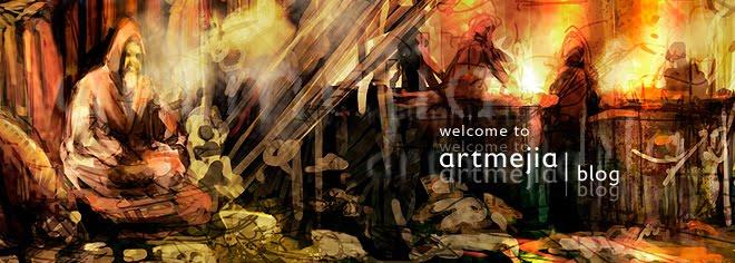 Artmejia Blog