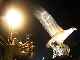 HORNEYMOON thalhazlin : LANGKAWI