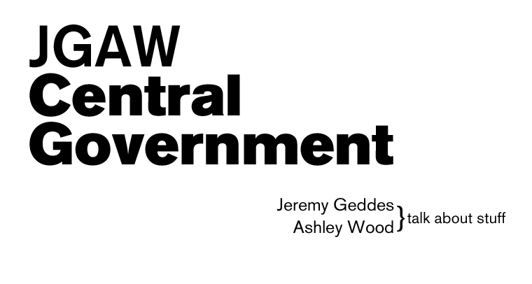 JGAW Central Government