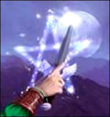 10 Mandamentos Wicca