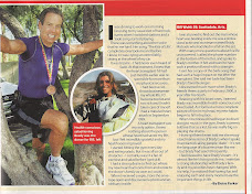 National Enquirer April 2006 Story on Bill.