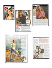People Magazine April 2005