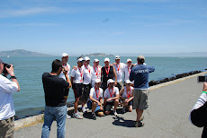 2008 World TX Team  @ Alcatraz