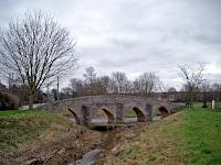 The Packhorse Bridge