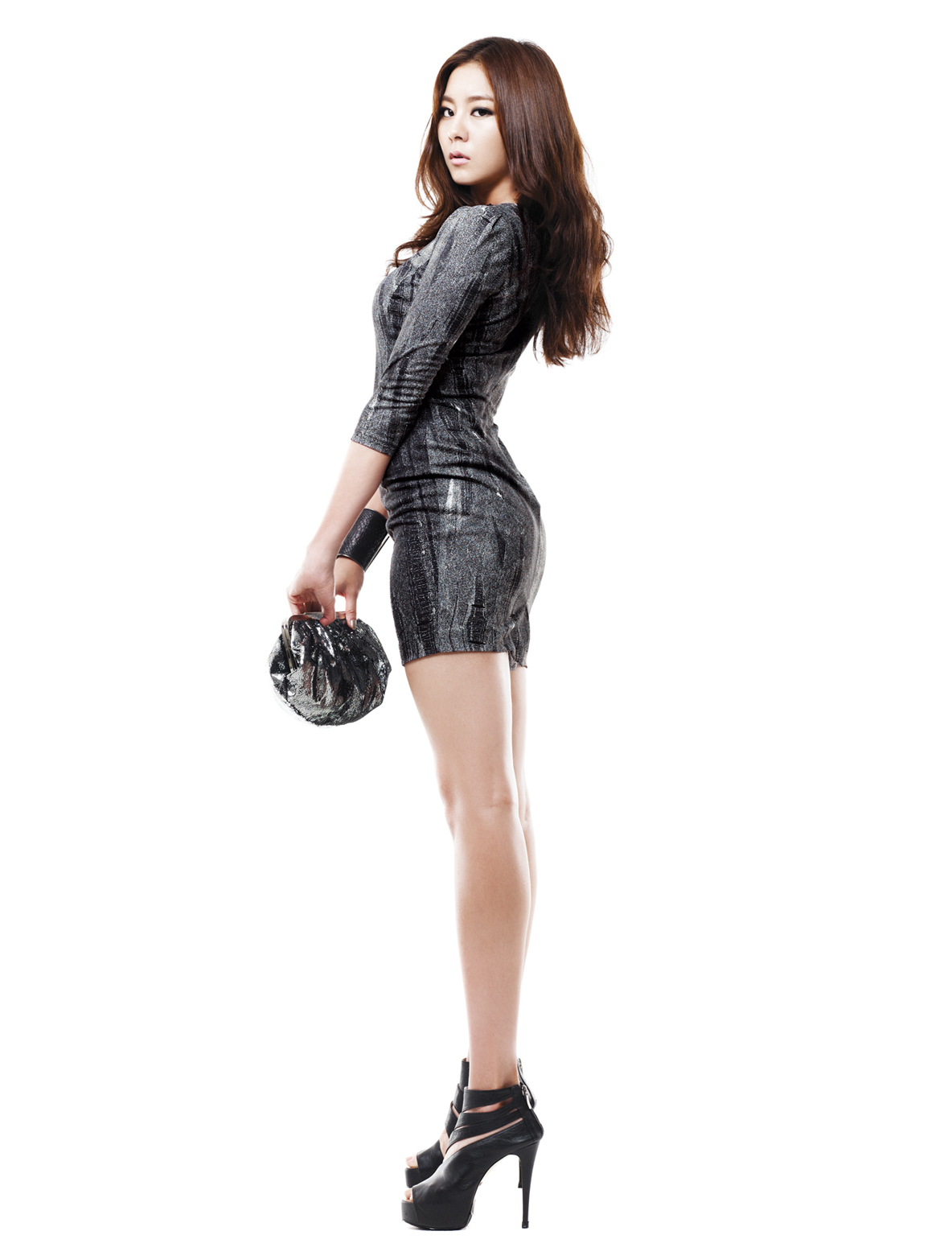 picture  uee looking gorgeous as ever for yetts fall 2010