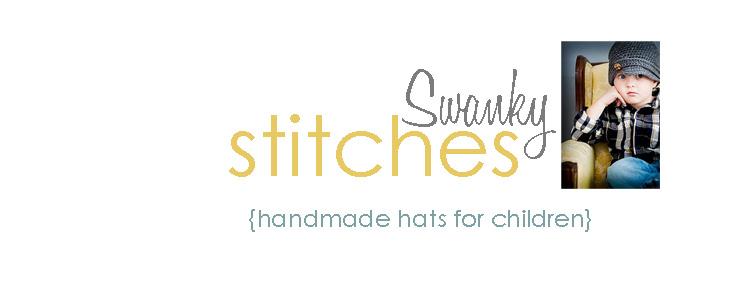 Swanky Stitches