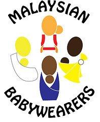 Malaysian Babywearer