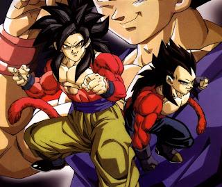 [Imagem: Goku20e20Vegeta20SSJ4.jpg]