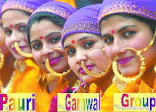 The Pauri Garhwal Group!!