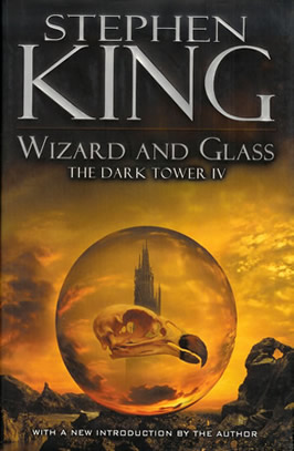You're Entitled to My Opinion: The Dark Tower: Book 4