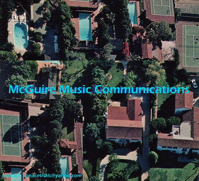 McGuire Music Communications