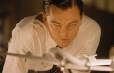 leonardo dicaprio the aviator