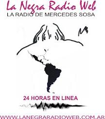 La Negra Radio Web
