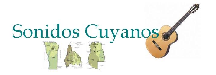 Sonidos Cuyanos