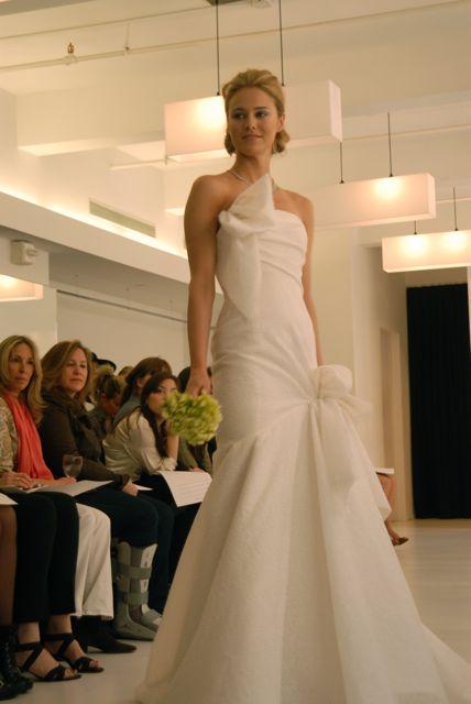 vestidos de novia 2011. Estos vestidos de novia