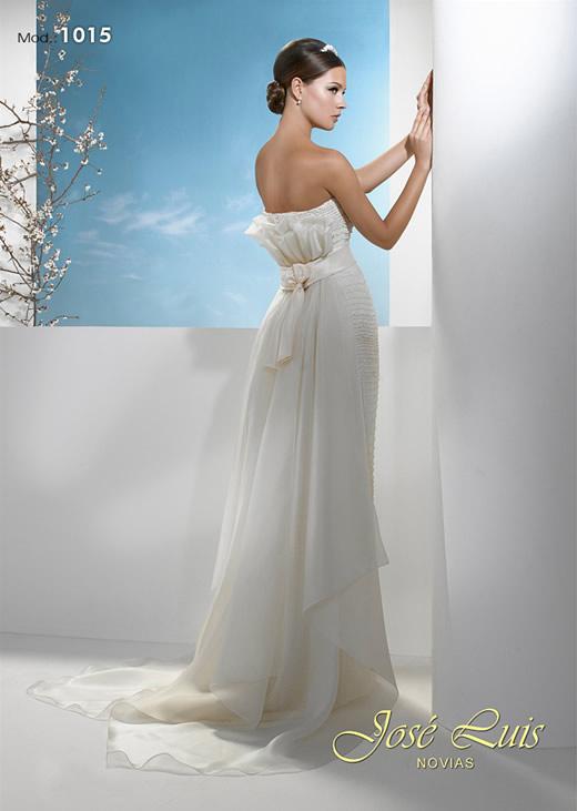 catalogo de vestidos de novia. Catálogo de novias Jose Luis