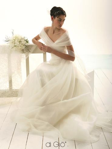 cars blogger forever: vestidos de novia 2010 de le spose di gio