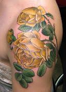 . y sin cambiar en lo mas mínimo el significado de la flor, . yellowroses