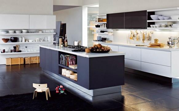 Diseño de cocinas contemporáneas | Luxury Interior Design