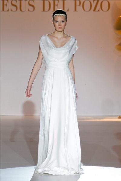 vestido de novia: sencillos modelos de vestidos de novia 2011