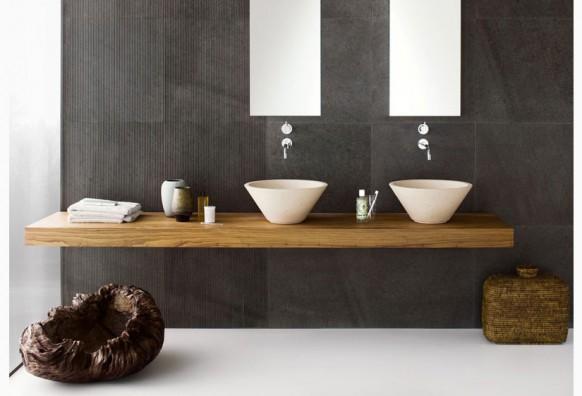 Baños Contemporáneos Diseñados Por Neutra
