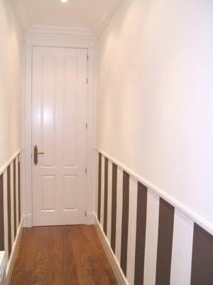 C mo decorar una pared blanca decorando mejor - Como decorar una pared blanca ...