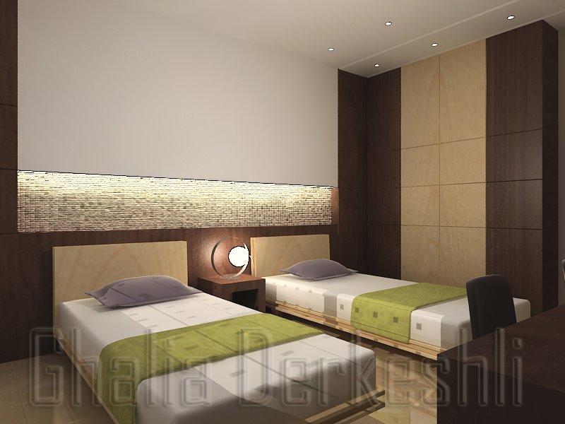 Dormitorios fotos de dormitorios im genes de habitaciones - Dormitorios juveniles modernos de diseno ...