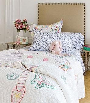 Edredones infantiles de zara home architecture interior - Lexington ropa de cama ...