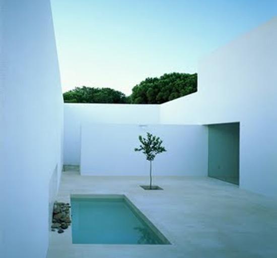 Fachadas de casas estilo minimalistas fachadas de casas for Casas premoldeadas minimalistas