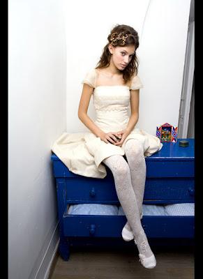Segundo traje de novia