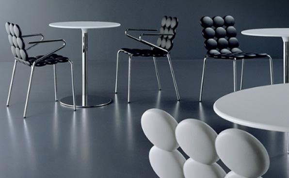 interior sweet design: Muebles del comedor: Diseño moderno y atractivo