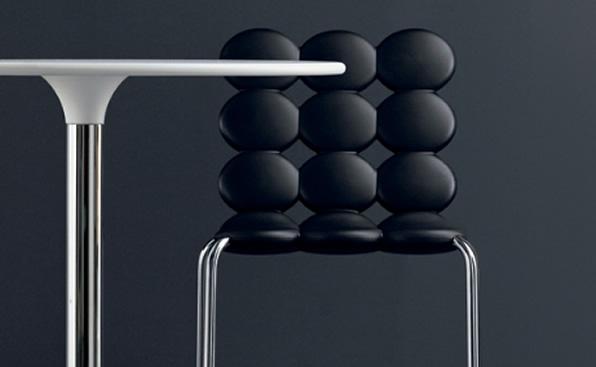 Interior sweet design muebles del comedor dise o moderno - Muebles del comedor ...