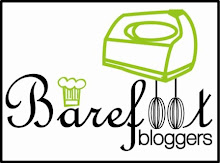 Barefoot Bloggers!
