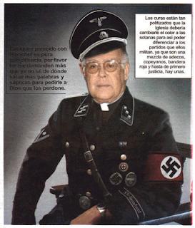 El Octavo Mandamiento ….y el Cardenal Urosa Sabino