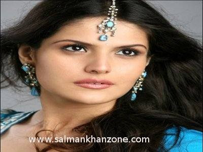 zarine khan in veer wallpapers. Khan#39;s Veer came out,