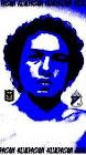 pasion azul