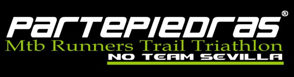 Partepiedras Mtb No Team Sevilla