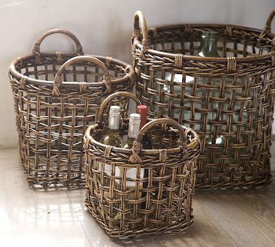 potterybarnbaskets1 - *Baskets*