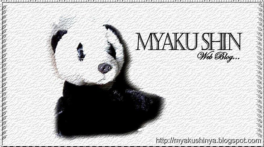 ▲Myaku Shinya desu...▲ [脈]