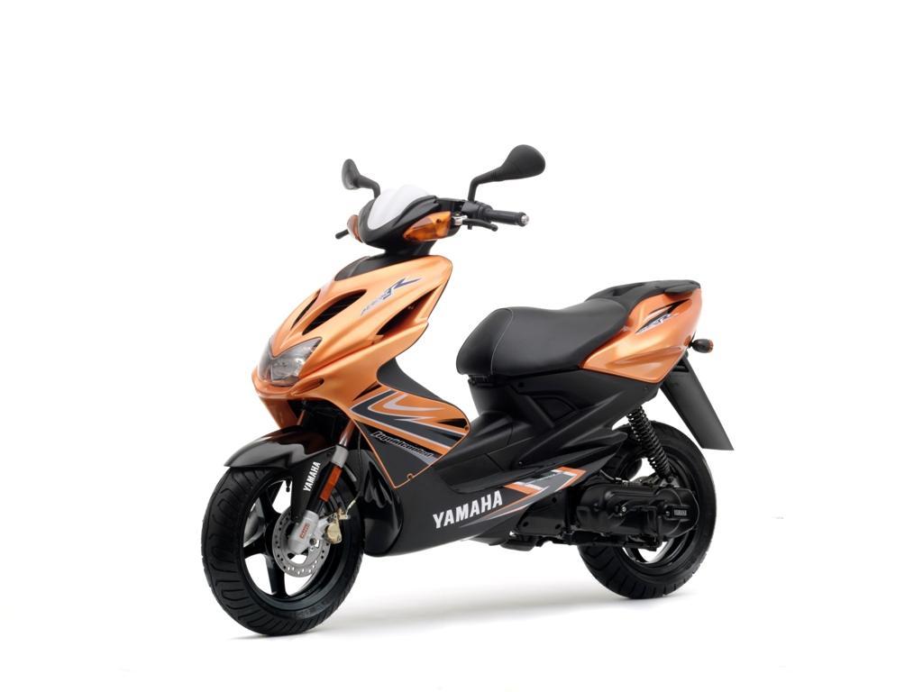 Yamaha R V