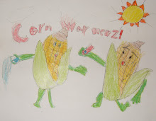 Our Daughter's Version of Corn Warmerz