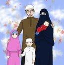 keluarga sakinah..^_^
