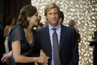 Harvey y Rachel
