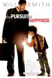 gambar poster film pursuit of happyness